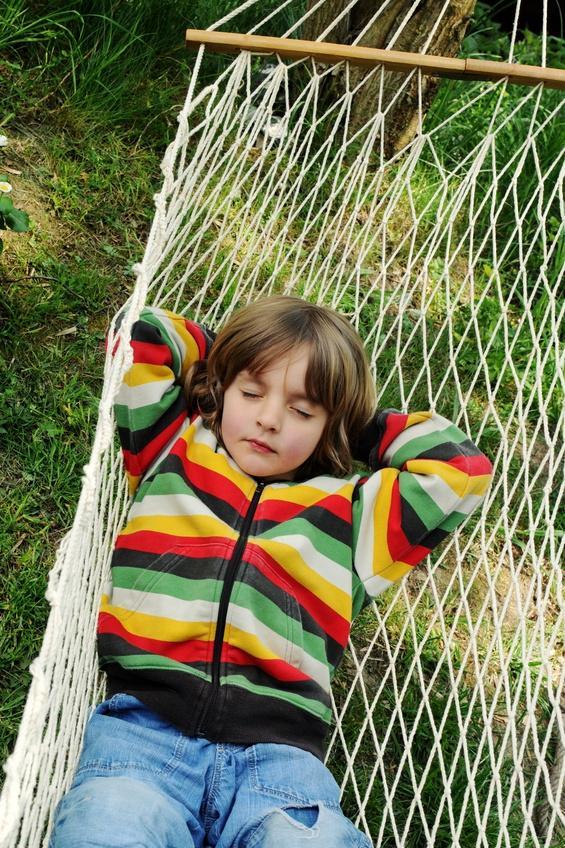Kinderkurs Schatzfinderland Kinderentspannung Autogenes Training