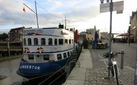 Restaurant Nordertor am Husumer Hafen