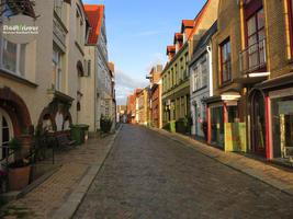Husumer Altstadt