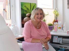 Sabine Thiemann Fußpflege